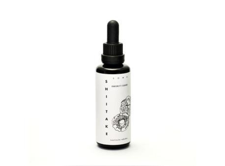 Shiitake Mushroom Tincture Organic