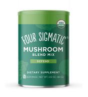 10 Mushroom Blend Mix BIO