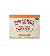 Cordyceps Mushroom Cacao Mix BIO