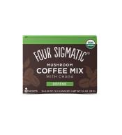 Coffee + Cordyceps & Chaga mushroom mix
