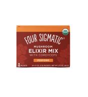 Cordyceps Mushroom Elixir Mix Bio