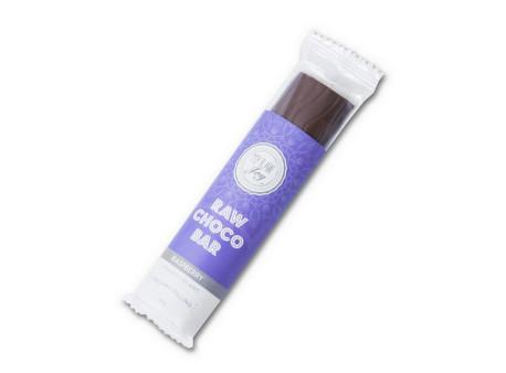 Čokoládová tyčinka BIO malinová