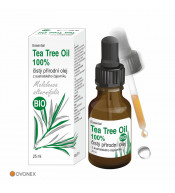 Tea Tree Oil BIO (Kód: 1672)