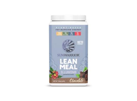 Lean Meal Illumin8 BIO chocolate