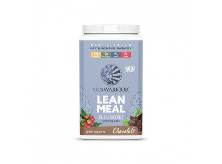 Lean Meal Illumin8 čokoládový