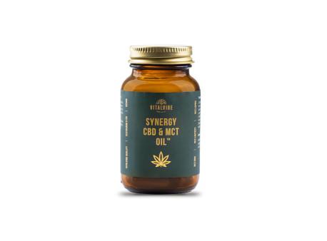 Synergy CBD & MCT Oil™