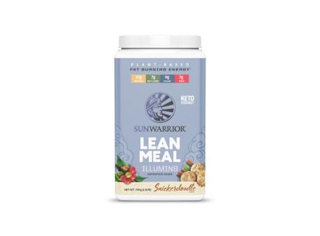 Lean Meal Illumin8 snickerdoodle