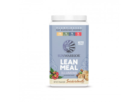 Lean Meal Illumin8 skořicová sušenka
