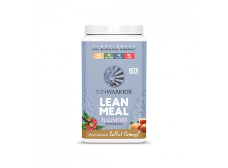 Lean Meal Illumin8 salted caramel