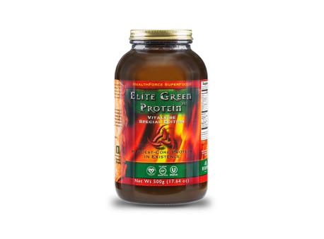 Elite Green protein™ Vitalvibe