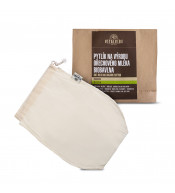 Nut milk bag organic cotton