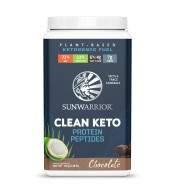 Clean Keto chocolate