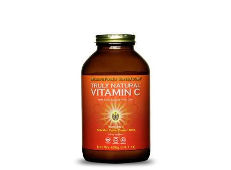 Vitamín C přírodní