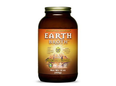 Earth Broth™ prášek