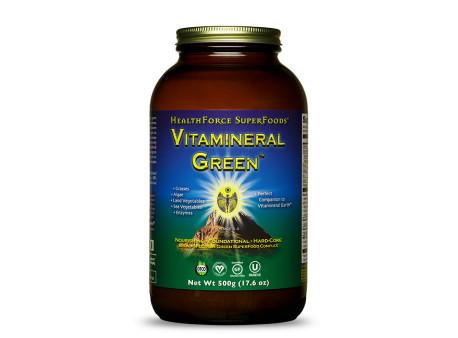 Vitamineral Green™ prášek