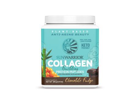 Collagen Builder chocolate