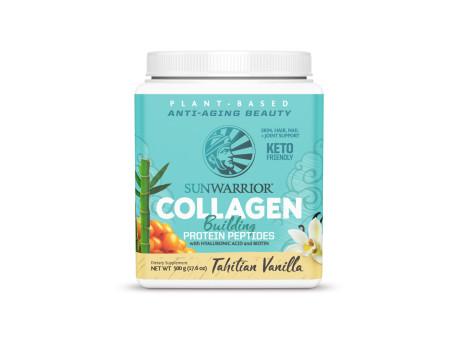 Collagen Builder vanilla