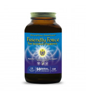 Friendly Force™ capsules