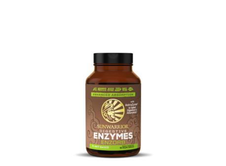 Trávicí enzymy ENZORB, kapsle