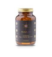 Chelated magnesium + vitamin B6, capsules (Kód: 1716)