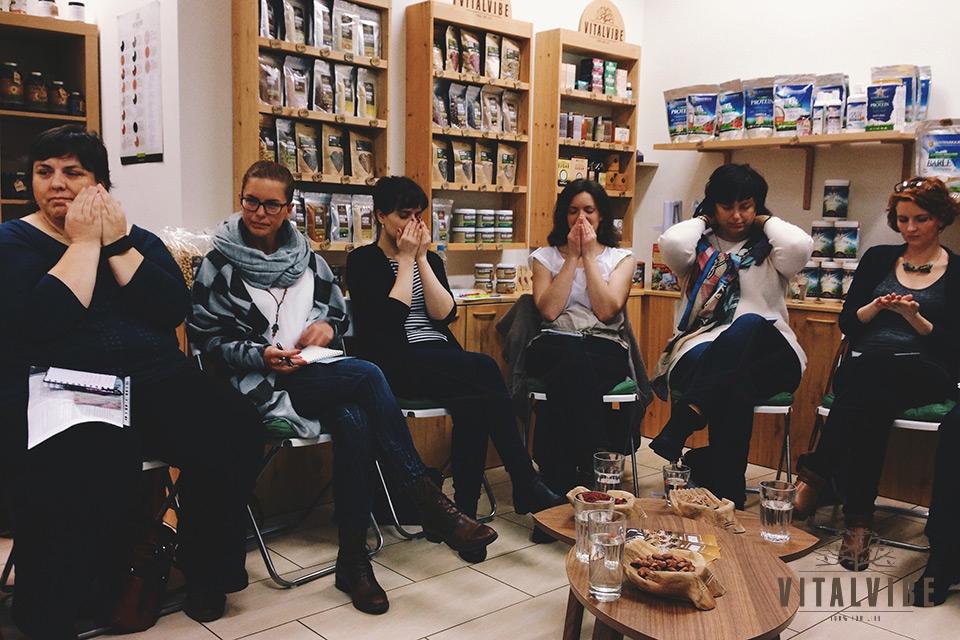 Kurz aromaterapie Brno