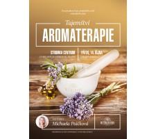 Tajemství aromaterapie / Praha