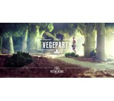 Vegeparty: Snová s Richardem a Lenkou