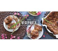 Vegeparty: Naboso s Pathikem
