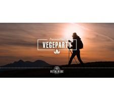 Vegeparty: Poutní s Dominikou
