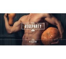Vegeparty: O sportovní rostlinné stravě s Karlou