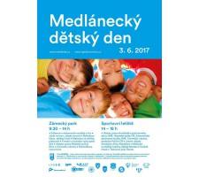 Medlánecký dětský den s workshopem Zuzky Lužné a VeRAWniky