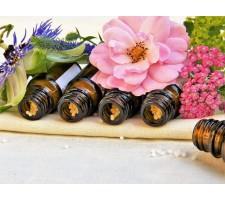Kurz: Homeopatická lékárnička s MUDr. Juditou Hofhanzlovou