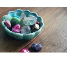Přednáška: Minerály a zdraví