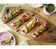 Škola RAW FOOD: Kurz pro maminky s recepty pro děti