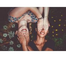 Seminář: O emocích, sebepoznání, radosti ze života a cestě k nám