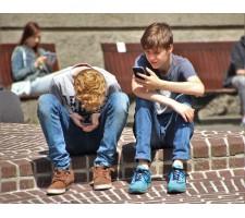 Seminář pro rodiče: Naše DigiDěti