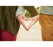 Seminář: Vliv vztahu s rodiči na náš partnerský život