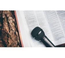 Prožitková dílna: Hlas dokořán