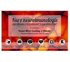 Kurz: Kurz neuroimunologie a jak léčit nemoc ve třech dimenzích?