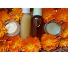 Kurz: Výživa pro pleť - výroba přírodní kosmetiky
