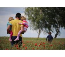 Seminář: Děti a jejich reakce na rodiče
