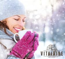 Zimní regenerace – načerpejte s námi energii, která vám vydrží po celý rok!