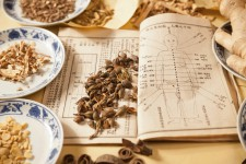 Traditional Chinese Medicine and Methods of Detoxification