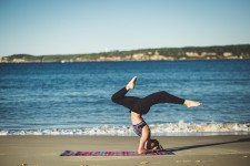 Get Rid of Hormonal Imbalance with Yoga