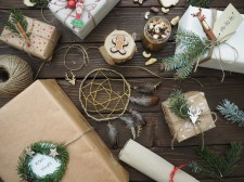 DIY tips for Christmas presents