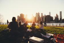 6 perfektních receptů pro raw piknik