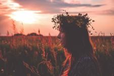 Červen – měsíc věnovaný ženám + tipy na rostliny krásy a plodnosti