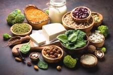 Proteiny – vše, co potřebujete vědět