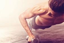 Podpořte stavební potenciál vašeho těla