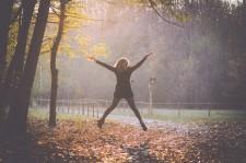 Podzim patří imunitě: Poradíme, jak ji posílit (I)